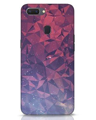 Shop Galaxy Realme 2 Mobile Cover-Front