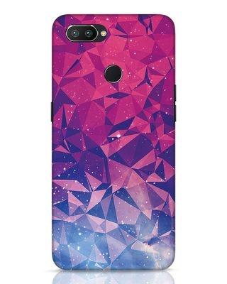 Shop Galaxy Realme 2 Pro Mobile Cover-Front