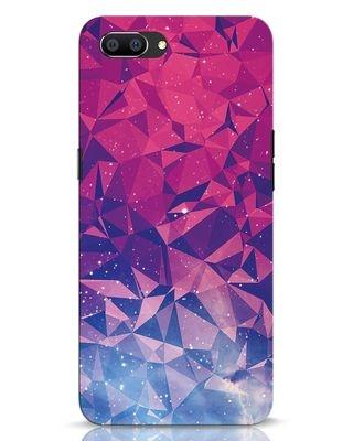 Shop Galaxy Realme C1 Mobile Cover-Front