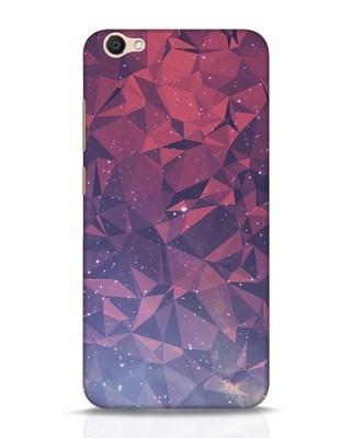 Shop Galaxy Vivo V5 Mobile Cover-Front