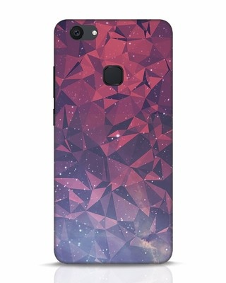 Shop Galaxy Vivo V7 Plus Mobile Cover-Front