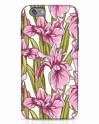 Shop Garden iPhone 6s Mobile Cover-Front