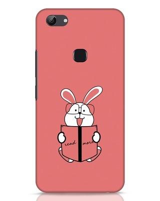 Shop Geek Bunny Vivo Y83 Mobile Cover-Front