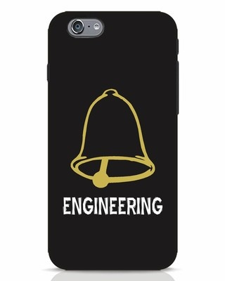 Shop Ghanta Engineering iPhone 6 Mobile Cover-Front