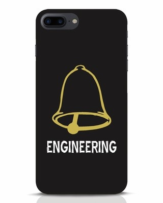 Shop Ghanta Engineering iPhone 7 Plus Mobile Cover-Front
