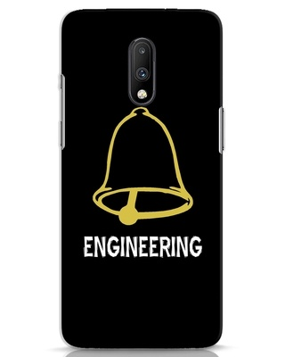 Shop Ghanta Engineering OnePlus 7 Mobile Cover-Front