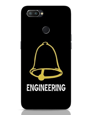 Shop Ghanta Engineering Realme 2 Pro Mobile Cover-Front