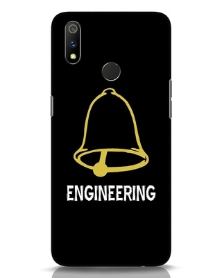 Shop Ghanta Engineering Realme 3 Pro Mobile Cover-Front
