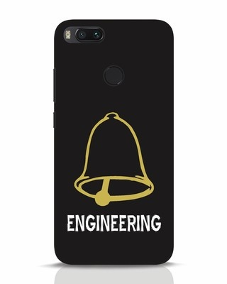 Shop Ghanta Engineering Xiaomi Mi A1 Mobile Cover-Front