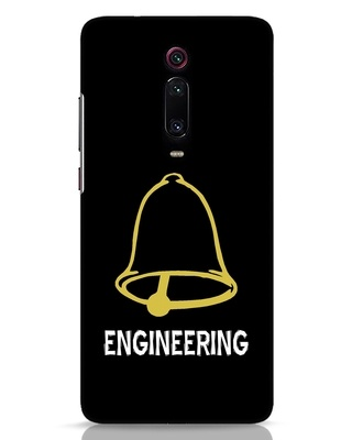 Shop Ghanta Engineering Xiaomi Redmi K20 Mobile Cover-Front