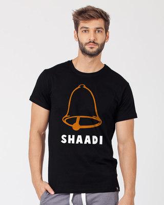 Buy Ghanta Shaadi Half Sleeve T-Shirt Online India @ Bewakoof.com
