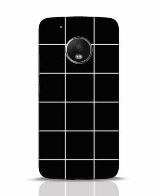 Shop Grid Moto G5 Plus Mobile Cover-Front