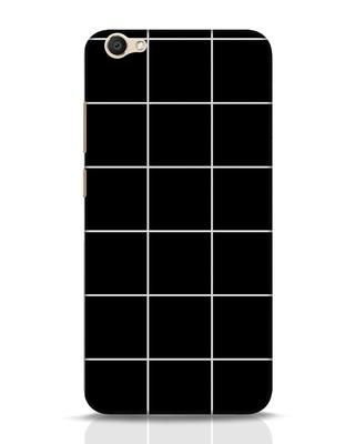 Shop Grid Vivo V5 Mobile Cover-Front