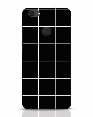 Shop Grid Vivo V7 Plus Mobile Cover-Front
