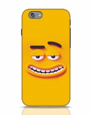 Shop Grin iPhone 6 Mobile Cover-Front
