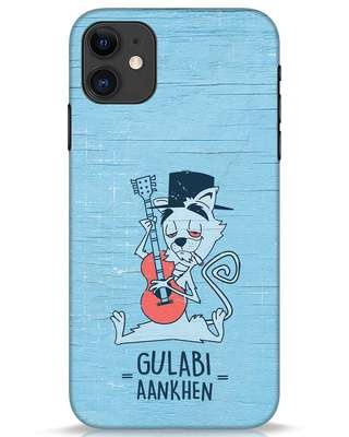 Shop Gulabi Aankhen iPhone 11 Mobile Cover-Front