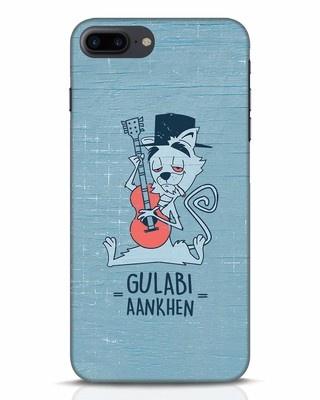 Shop Gulabi Aankhen iPhone 7 Plus Mobile Cover-Front