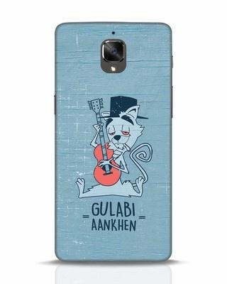 Shop Gulabi Aankhen OnePlus 3T Mobile Cover-Front