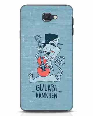 Shop Gulabi Aankhen Samsung Galaxy J7 Prime Mobile Cover-Front