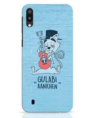Shop Gulabi Aankhen Samsung Galaxy M10 Mobile Cover-Front