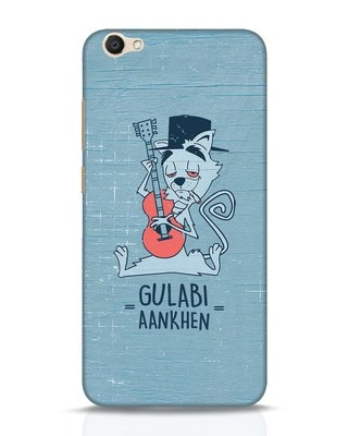 Shop Gulabi Aankhen Vivo V5 Mobile Cover-Front