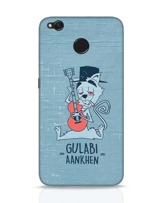 Shop Gulabi Aankhen Xiaomi Redmi 4 Mobile Cover-Front