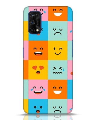 Shop Happy Express Realme 7 pro Mobile Cover-Front