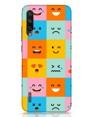 Shop Happy Express Xiaomi Mi A3 Mobile Cover-Front