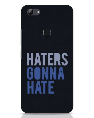 Shop Haters Gonna Hate Vivo Y83 Mobile Cover-Front