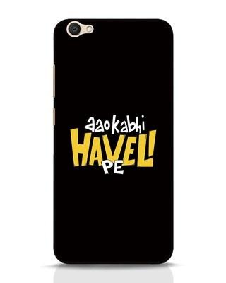 Shop Haveli Vivo V5 Mobile Cover-Front