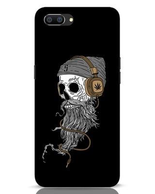 Shop Headphone Jack Realme C1 Mobile Cover-Front