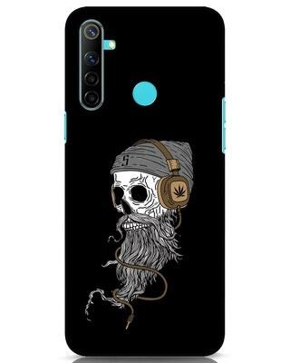 Shop Headphone Jack Realme Narzo 10 Mobile Cover-Front