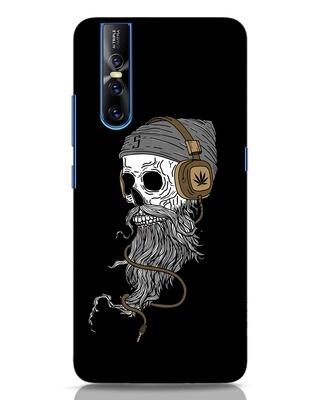Shop Headphone Jack Vivo V15 Pro Mobile Cover-Front