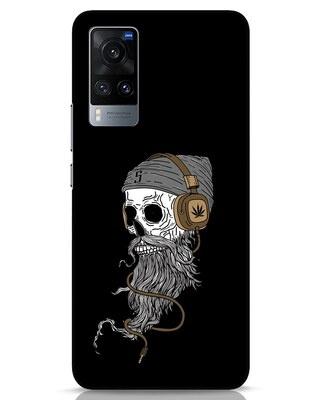 Shop Headphone Jack Vivo X60 Mobile Cover-Front