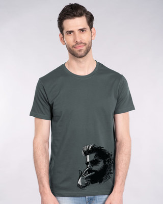 Shop Heartless Half Sleeve T-Shirt-Front