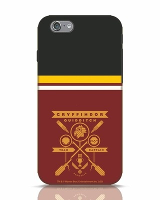 Shop Heir Of Godric Gryffindor iPhone 6s Mobile Cover-Front