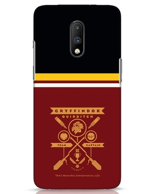 Shop Heir Of Godric Gryffindor OnePlus 7 Mobile Cover-Front