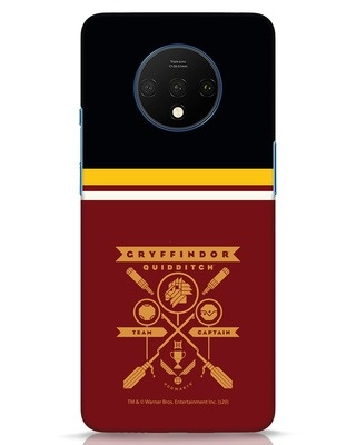 Shop Heir Of Godric Gryffindor OnePlus 7T Mobile Cover-Front