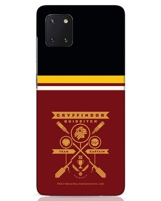 Shop Heir Of Godric Gryffindor Samsung Galaxy Note 10 Lite Mobile Cover-Front