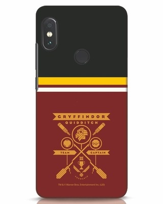 Shop Heir Of Godric Gryffindor Xiaomi Redmi Note 5 Pro Mobile Cover-Front
