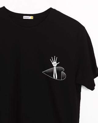 Buy Help Half Sleeve T-Shirt Online India @ Bewakoof.com