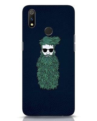 Shop High Beard Realme 3 Pro Mobile Cover-Front