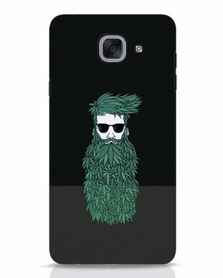 Shop High Beard Samsung Galaxy J7 Max Mobile Cover-Front