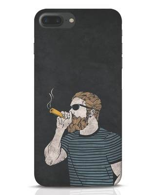 Shop High Dude iPhone 7 Plus Mobile Cover-Front