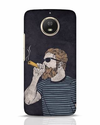 Shop High Dude Moto G5s Mobile Cover-Front