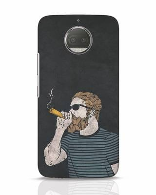 Shop High Dude Moto G5s Plus Mobile Cover-Front