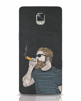 Shop High Dude OnePlus 3 Mobile Cover-Front