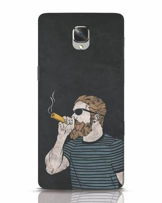Shop High Dude OnePlus 3T Mobile Cover-Front