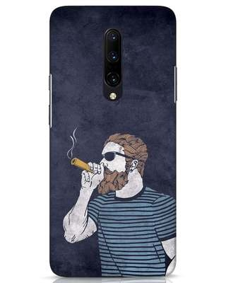 Shop High Dude OnePlus 7 Pro Mobile Cover-Front