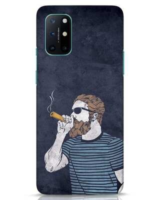 Shop High Dude OnePlus 8T Mobile Cover-Front